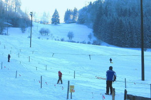 41 Skilift in Burladingen